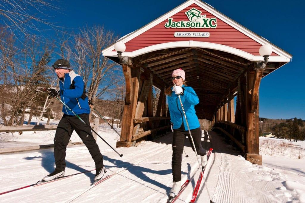 Jackson Ski
