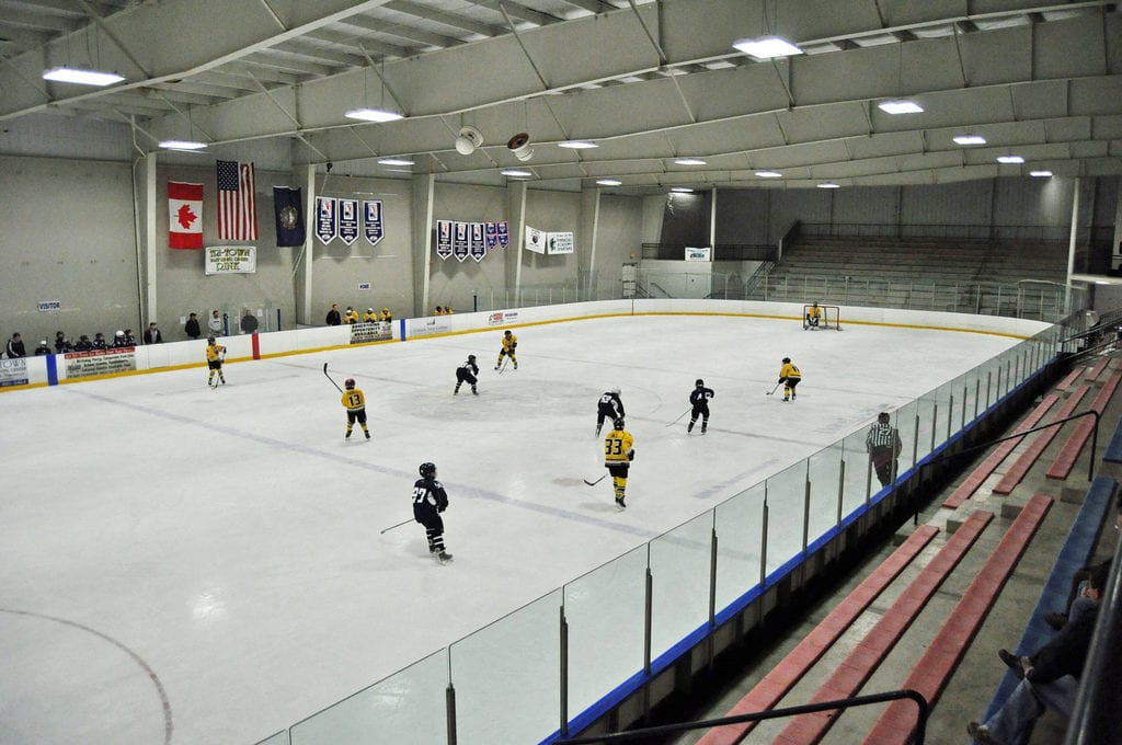 Tri-Town Arena