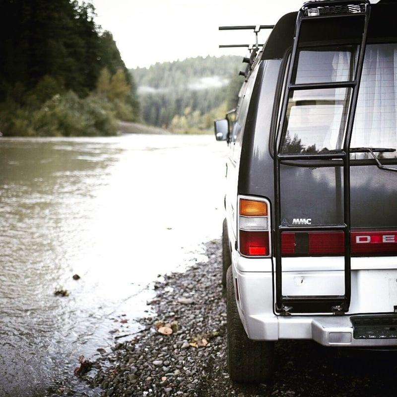 Rent A Vw Camper Bus